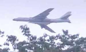 美媒曝出:轰-6N又携12米长神秘导弹亮相 携程亲子园曝出的 虐童 事件