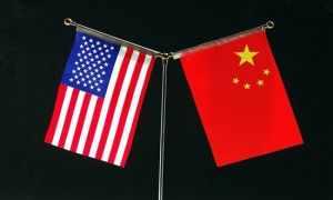 美国欺人太甚!中国下定决心,启用最强底牌!