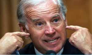 突发!连遭几大挫折,拜登将成美国最短命总统?